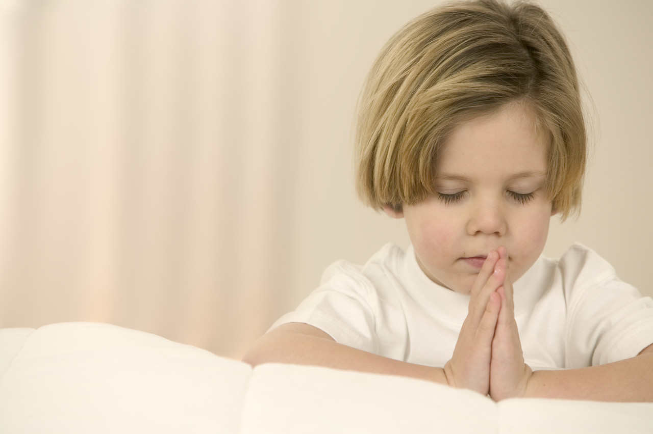 5 Ways To Tell If Your Child Is Ready To Accept Jesus ...