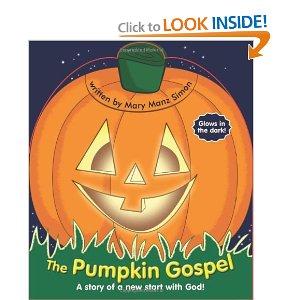 Christian Children's Books for Halloween | Christian Children's ...