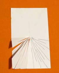Example 1 - 3X5 card stretch