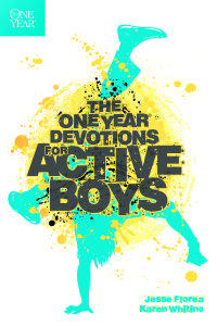 active boys