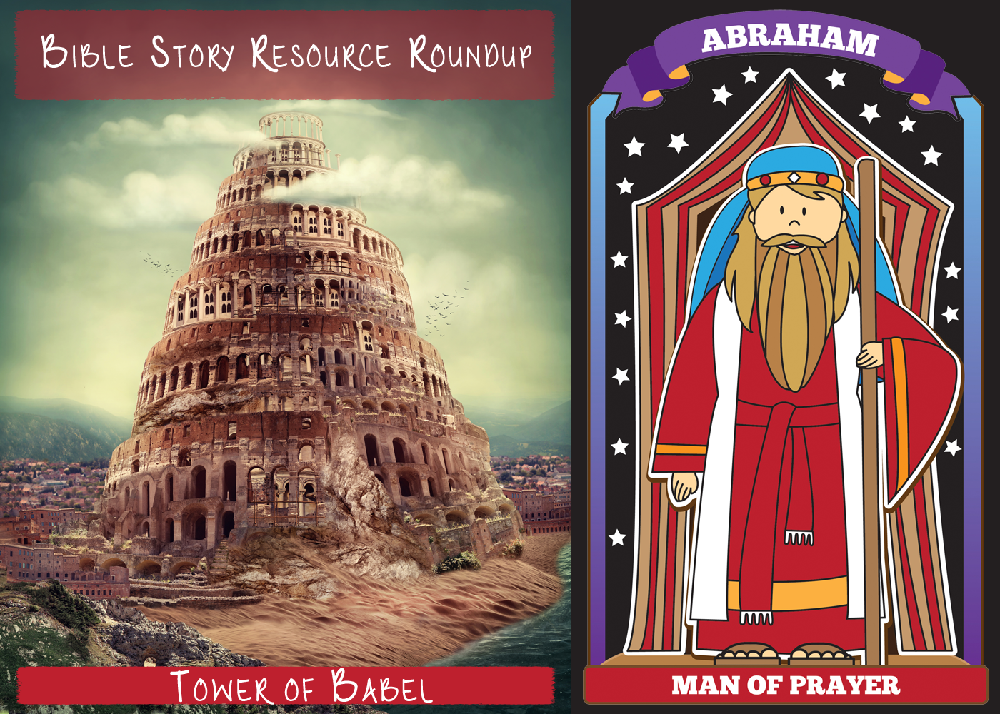 bible story resource roundup u2013 tower of babel abraham christian