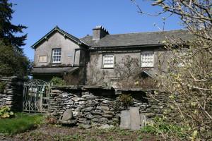 Potter home