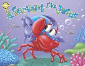 Servant Cover1