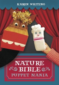 naturepuppetbook