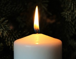 candle-1-white