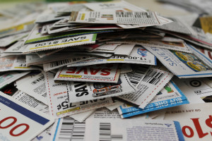 Coupon Pile by Carol Pyles_flickr.com_10866066513_b98f330b4f_CC BY ND 2.0