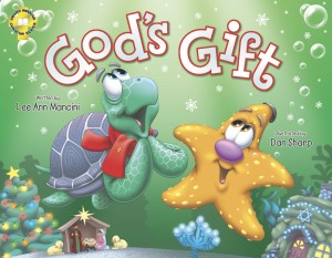 A Great Christmas or Hanukkah Book!