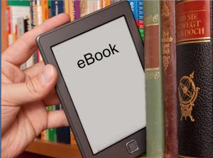 eBook or Print Book