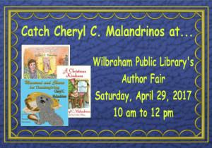 WPL Author Fair
