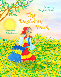 The Dandelion Patch Cover