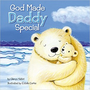 God Made Daddy Special Cover
