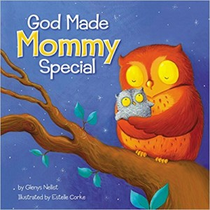 God Made Mommy Special Cover