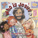 WHO IS JESUS? by MaryAnn Diorio