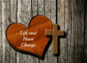 Life and Heart Change