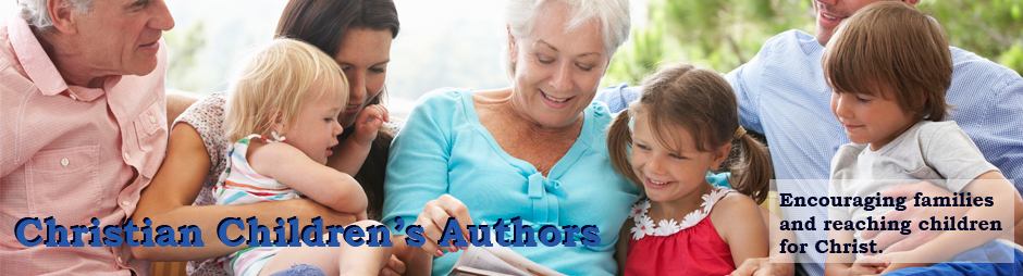 Christian Children's Authors